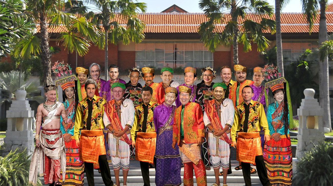 APEC Bali 2013 - President Obama Cancels Trip to Indonesia