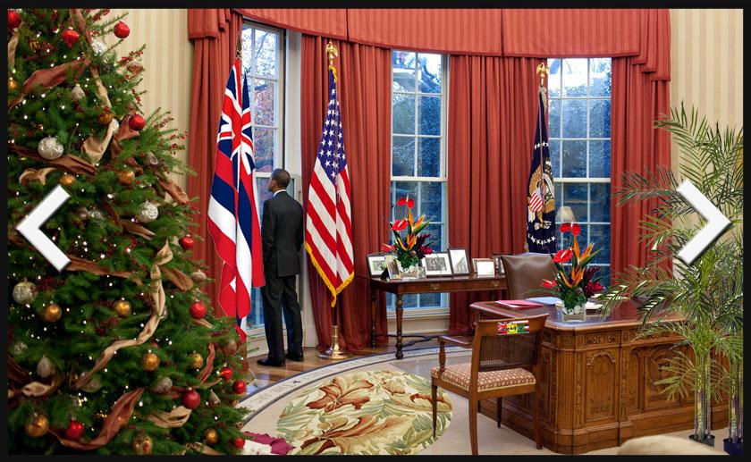 President Obama 39 S Hawaii Vacation 2016 Aloha Mr President