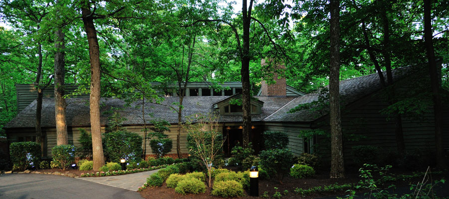 Camp David Welcome To The President S Retreat