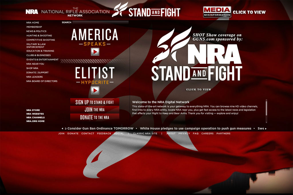 the primary goal and achievements of the national rifle association nra The national rifle association of america with a goal to weaken the gca  its primary goal was to promote and encourage rifle shooting on a scientific basis.
