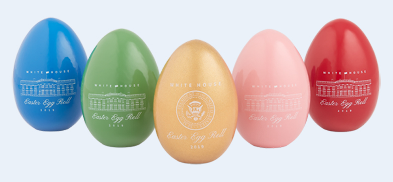 White House Easter Egg Roll 2020 Lottery And Event Details