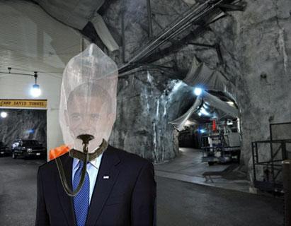 President Obama At Fema >> Raven Rock Mountain Complex Photo Gallery