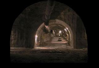 Raven Rock Mountain Complex - Site R Underground Tour