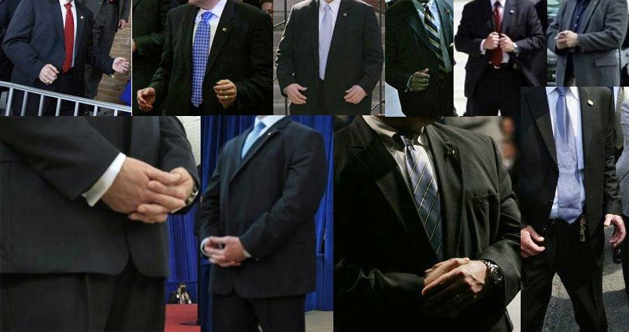 Picture of Secret service - #5