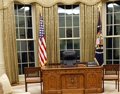 oval office chair. Oval Office Chair