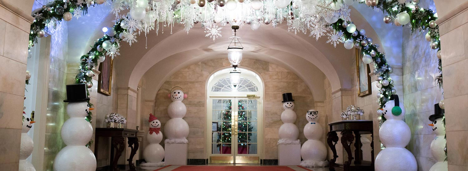 white house christmas tour 2017 white house christmas tours 2017 - The White House Christmas Decorations 2017