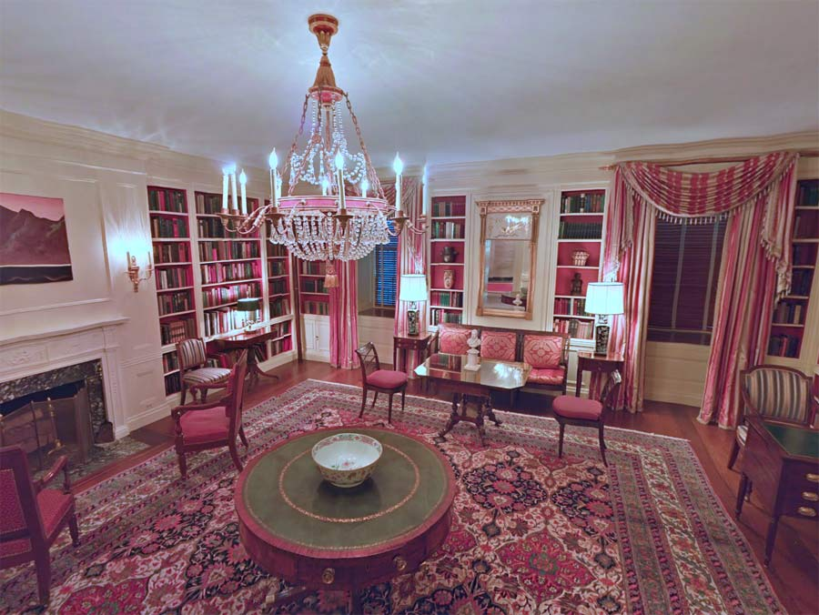 White House Tours East Wing West Wing And The Residence